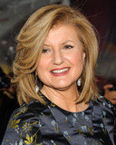 Arianna Huffington Photo - 26 April 2016 - New York New York- Arianna Huffington 2016 Time 100 Gala Photo Credit Mario SantoroAdMedia