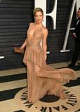 Kate Hudson Photo - 26 February 2017 - Beverly Hills California - Kate Hudson 2017 Vanity Fair Oscar Party held at the Wallis Annenberg Center Photo Credit Byron PurvisAdMedia