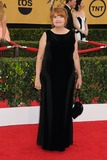 Annie Golden Photo - 25 January 2015 - Los Angeles California - Annie Golden 21st Annual Screen Actors Guild Awards - Arrivals held at The Shrine Auditorium Photo Credit Byron PurvisAdMedia