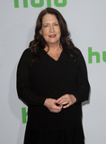 Ann Dowd Photo - 7 January 2017 - Los Angeles California - Ann Dowd Hulus Winter TCA 2017 Red Carpet held at the The Langham Huntington Hotel Photo Credit AdMedia