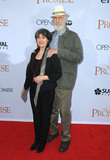 Anna Stuart Photo - 12 April 2017 - Hollywood California - James Cromwell Anna Stuart Premiere Of Open Road Films The Promise held at TCL Chinese Theatre Photo Credit AdMedia