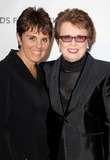 Billy Jean King Photo - 24 February 2013 - West Hollywood California - Billy Jean King 21st Annual Elton John Academy Awards Viewing Party held at West Hollywood Park Photo Credit Kevan BrooksAdMedia
