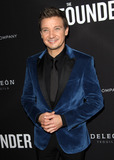 Jeremy Renner Photo - 11 January 2017 - Los Angeles California - Jeremy Renner The Founder Premiere held at the Cinerama Dome at the ArcLight Hollywood Photo Credit AdMedia