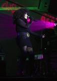 Chaka Khan Photo - 31 March 2012 - Palm Springs California - Chaka Khan Dinah Shore Club Skirt 2012 Day 2_SHOW Held at The Riviera Resort and Spa Photo Credit Faye SadouAdMedia