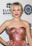 Kristen Bell Photo - 07 January 2017 - Los Angeles California - Kristen Bell The Art of Elysium 20th Anniversary and 10th Annual celebration HEAVEN Gala held at Red Studios Photo Credit F SadouAdMedia
