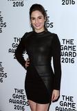 Alison Haislip Photo - 1 December 2016 - Los Angeles California - Alison Haislip The Game Awards 2016 held at the Microsoft Theatre Photo Credit AdMedia