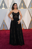 Salma Hayek Photo - 26 February 2017 - Hollywood California - Salma Hayek 89th Annual Academy Awards presented by the Academy of Motion Picture Arts and Sciences held at Hollywood  Highland Center Photo Credit AMPASAdMedia