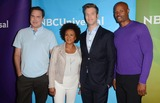 Anthony Jeselnik Photo - 02 April 2015 - Pasadena California - Norm MacDonald Wanda Sykes Anthony Jeselnik Keenen Ivory Wayans Arrivals for the NBC Universal Summer Press Day held at Langham Hotel Photo Credit Birdie ThompsonAdMedia