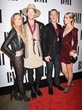 Tyler Hubbard Photo - 03 November 2015 - Nashville Tennessee - Brittney Marie Cole Brian Kelley Tyler Hubbard Florida Georgia Line Hayley Stommel 63rd Annual BMI Country Awards 2015 BMI Country Awards held at BMI Music Row Headquarters Photo Credit Laura FarrAdMedia