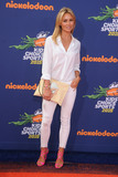 Alex Gerrard Photo - 16 July 2015 - Westwood California - Alex Gerrard Nickelodeon Kids Choice Sports Awards 2015 held at the UCLA Pauley Pavilion Photo Credit Byron PurvisAdMedia