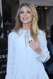 AnnaLynne McCord Photo - 04 February 2017 - Los Angeles California - AnnaLynne McCord Rebecca Minkkoffs See Now Buy Now Fashion Show held at the The Grove Photo Credit Birdie ThompsonAdMedia