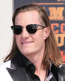 Tyler Hubbard Photo - 01 May 2016 - Inglewood California - Florida Georgia Line Tyler Hubbard Arrivals for the 2016 American Country Countdown Awards held at The Forum Photo Credit Birdie ThompsonAdMedia