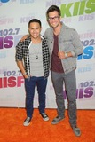 Rush Photo - 11 May 2013 - Carson California - Carlos Pena Jr James Maslow Big Time Rush KIIS FMs Wango Tango 2013 held at The Home Depot Center Photo Credit Byron PurvisAdMedia