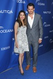Austin Nichols Photo - 16 May 2014 - Santa Monica California - Miranda Cosgrove Austin Nichols 2nd Annual Nautica Oceana Beach House Party held at the Annenberg Community Beach House Photo Credit Byron PurvisAdMedia