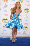 Bella Thorne Photo - 10 August 2014 - Los Angeles California - Bella Thorne Teen Choice Awards 2014 - Arrivals held at the Shrine Auditorium Photo Credit Byron PurvisAdMedia