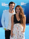 Alex Kinsey Photo - 08 June 2016 - Hollywood Alex Kinsey Sierra Deaton Arrivals for the  World Premiere Of Disney-Pixars Finding Dory held at the El Capitan Theater Photo Credit Birdie ThompsonAdMedia
