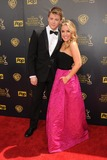 Chad Duell Photo - 26 April 2015 - Burbank California - Chad Duell Kristen Alderson The 42nd Annual Daytime Emmy Awards - Arrivals held at Warner Bros Studios Photo Credit Byron PurvisAdMedia