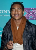 Arin Ray Photo - 05 November 2012 - Beverly Hills California - Arin Ray The X Factor Season 2 Finalists Party held at The Bazaar at The SLS Hotel Beverly Hills Photo Credit Russ ElliotAdMedia