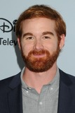 Andrew Santino Photo - 17 January 2014 - Pasadena California - Andrew Santino ABCDisney Winter 2014 TCA Press Tour Party held at the Langham Huntington Hotel Photo Credit Byron PurvisAdMedia