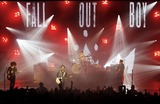Eagles Photo - May 14 2013 - Milwaukee WI - Hit poprock band Fall Out Boy opened their SpringSummer 2013 tour at The RaveEagles Club in downtown Milwaukee where they performed their well-known hits along with new material for a sold-out crowd of young fans Photo credit Dan HarrAdmedia