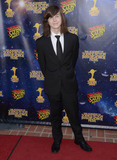 Chandler Riggs Photo - 22 June 2016 - Burbank Chandler Riggs Arrivals for the 42nd Annual Saturn Awards held at The Castaway Photo Credit Birdie ThompsonAdMedia