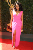 Angell Conwell Photo - 1 May 2016 - Los Angeles California - Angell Conwell 43rd Annual Daytime Emmy Awards - Arrivals held at the Westin Bonaventure Hotel Photo Credit Byron PurvisAdMedia
