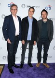 Alex Gansa Photo - 6 March 2015 - Hollywood California - Alex Gansa Chip Johannessen Alex Cary PaleyFest 2015 Opening Night Presentation - Homeland held at the Dolby Theatre Photo Credit Byron PurvisAdMedia