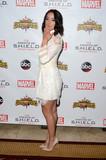 Chloe Bennet Photo - Chloe Bennetat the Agents Of SHIELD Season 4 Premiere Pacific Theater Los Angeles CA 09-19-16