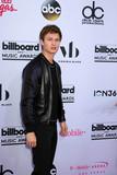 Ansel Elgort Photo - Ansel Elgortat the 2017 Billboard Awards Arrivals T-Mobile Arena Las Vegas NV 05-21-17