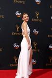 Aimee Teegarden Photo - Aimee Teegardenat the 68th Annual Primetime Emmy Awards Arrivals Microsoft Theater Los Angeles CA 09-18-16