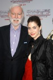 Amanda Goldberg Photo - Leonard and Amanda Goldberg at the world premiere of Columbia Pictures Charlies Angels - Full Throttle at the Chinese Theater Hollywood CA 06-18-03