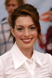 Anne Hathaway Photo - Anne Hathaway at Nickelodeons 2004 Kids Choice Awards in the Pauley Pavilion at UCLA Westwood CA 04-03-04