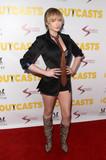 Ashley Rickards Photo - Ashley Rickardsat The Outcasts Premiere Landmark Regent Theater Westwood CA 04-13-17