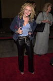 Jessica Cauffiel Photo -  Jessica Cauffiel at the premiere of 20th Century Foxs Tigerland in Hollywood 10-03-00