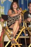 Lisa Loring Photo - Lisa Loring at the Official TV Land Convention Burbank Airport Hilton Burbank CA 08-16-03