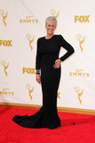 Jamie Lee Curtis Photo - Jamie Lee Curtisat the 67th Annual Primetime Emmy Awards Arrivals Microsoft Theater Los Angeles CA 09-20-15