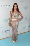 Amy Paffrath Photo - Amy Paffrathat the Thirst Gala Beverly Hilton Beverly Hills CA 04-18-17