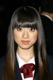 Chiaki Kuriyama Photo - Chiaki Kuriyama at the Los Angeles premiere of Miramaxs Kill Bill Vol 1 at the Chinese Theater Hollywood CA 09-29-03