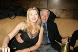 Anna Wilding Photo - Anna Wilding and Seymour Cassel at the Beverly Hills Film TV and New Media Festival Opening Night Aqua Lounge Beverly Hills CA 10-21-10