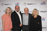 Ann Donahue Photo - Carol Mendelsohn Anthony E Zuiker Jonathan Littman Ann Donahueat the PaleyFest 2015 Fall TV Preview - CSI Farewell Salute Paley Center For Media Beverly Hills CA 09-16-15