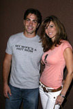 Joy Tilk Bergin Photo - Michael Bergin and Joy Tilk-Berginat Hot Moms Night Out presented by the Hot Moms Club and hmcmagazinecom Basque Hollywood CA 08-10-05
