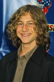 Alex Linz Photo - Alex Linz at the Disney Channel Original Movie Tiger Cruise Premiere at the Directors Guild of America Los Angeles CA 07-27-04
