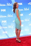 Aubrey Cleland Photo - Aubrey Clelandat the American Idol Season 12 Finale Arrivals Nokia Theater Los Angeles CA 05-16-13