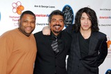Paul Stanley Photo - Anthony Anderson with George Lopez and Paul Stanleyat The 28th Annual Gift Of Life Tribute Celebration by the National Kidney Foundation of Southern California Warner Bros Studios Burbank CA 04-29-07