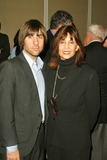 Talia Shire Photo - Jason Schwatzman and Talia Shire at the The Monte Cristo Awards Beverly Hills Hotel Beverly Hills CA 11-11-04