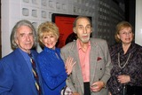 Arthur Hiller Photo - Arthur Hiller Karen Sharpe Kramer Sid Caesar and wife at the 40th anniversary of the Cinerama Dome and also of Its A Mad Mad Mad Mad World at the Cinerama Dome Hollywood CA 10-16-03