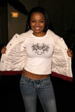 Tupac Photo - Kyla Pratt at the premiere of Paramount Pictures Tupac Resurrection at the ArcLight Theaters Hollywood CA 11-04-03