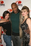 Tiffany Shepis Photo - Tiffany Shepis with Tony Todd and Rena Riffelat the Los Angeles Premiere of Dark Reel Queen Mary Long Beach CA 03-15-09