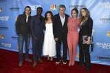 Antonio Jaramillo Photo - Antonio Jaramillo Dayo Okeniyi Sarah Jeffery Ray Liotta Jennifer Lopez Drea de Matteoat the Shades Of Blue Television Academy Event Saban Media Center North Hollywood CA 06-09-16