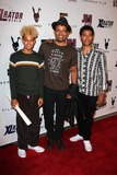 Mandela Van Peebles Photo - Mandela Van Peebles Mario Van Peebles Marley Van Peeblesat the Jimi  All Is By My Side LA Special Screening Arclight Hollywood CA 09-22-14